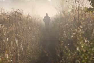 Neliela pastaiga ap Talsiem kādā rudens rītā