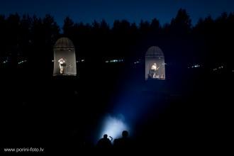 Fotograf in Lettland